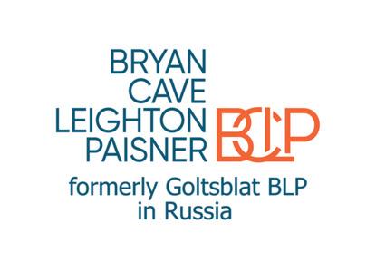 Bryan Cave Leighton Paisner консультировала ведущего девелопера энергетики