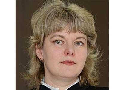 Сидорская Юлия Михайловна