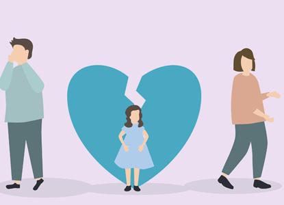 Верховный суд решил, кому отдать ребенка после развода