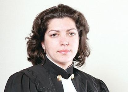 Белова Анжела Рубеновна