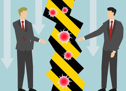 Юристы в пандемию: как сохранить клиентов и заработать