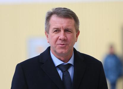 Замглавы ФСИН Максименко освободили от должности
