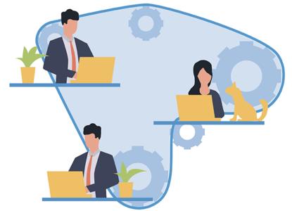 Коронавирус и трудовое право: семь вопросов о том, как теперь работать