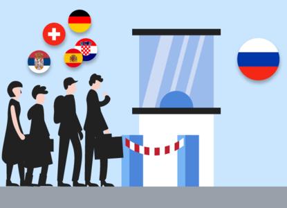 Дожить до вылета: что делать россиянам, застрявшим за границей