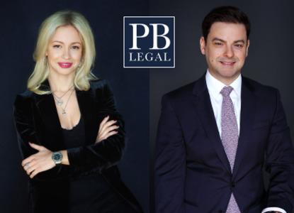 Юридическая фирма PB Legal усиливает команду в двух практиках