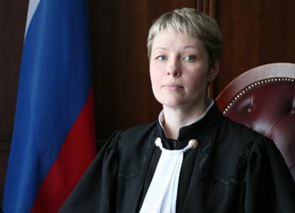 Рябова Светлана Эдуардовна