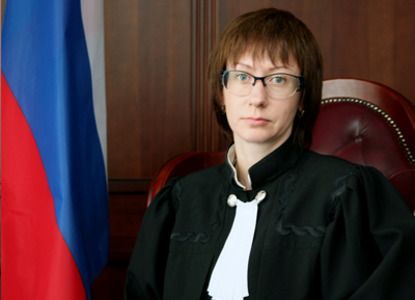 Новикова Ольга Николаевна