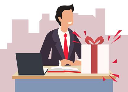 Директорская премия: уход от налогов или поощрение управленца