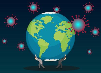 От Москвы до Вашингтона: экономика коронавируса