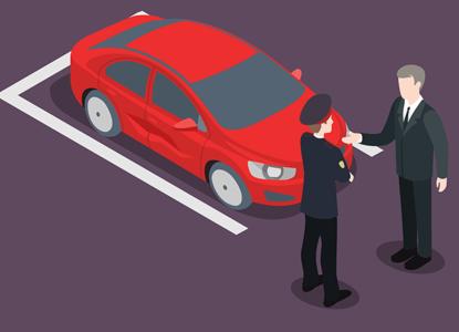 Обращение в полицию - повод признать случай страховым