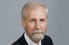 Замминистра здравоохранения освободили от должности / Дмитрий Костенников. Фото: rosminzdrav.ru