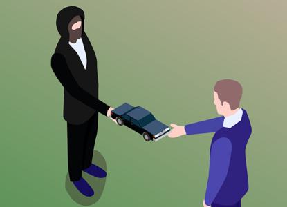 Устная сделка продажи авто: проблемы и последствия