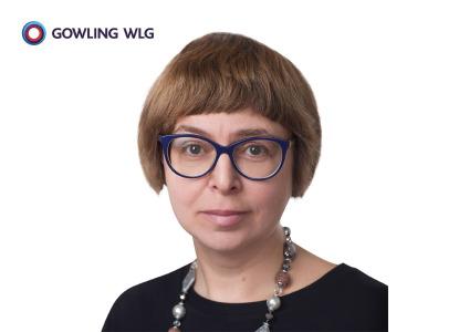 Московский офис Гоулинг ВЛГ объявляет о назначении Вероники Фридман советником