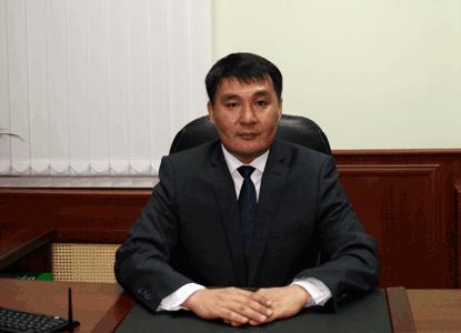 Сангаджиев Артур Владимирович