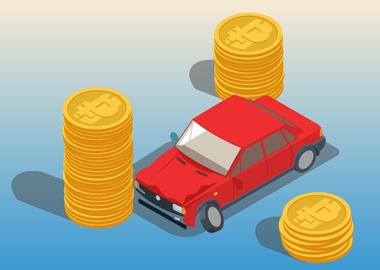 Вождение без страховки: получить компенсацию за ДТП