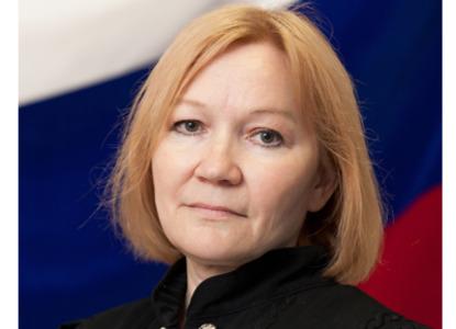 Чешкова Ольга Геннадьевна