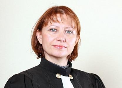 Никонова Ольга Ильинична