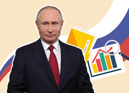 Путин объявил новые меры поддержки бизнеса: главное