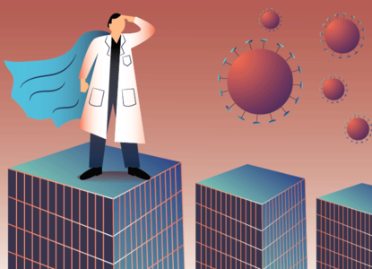 Бизнес во время коронавируса: вопросы о форс-мажоре, банкротном моратории и ТК