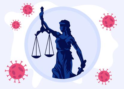 Адвокаты и коронавирус: работа в условиях пандемии