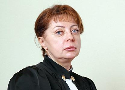 Панфилова Галина Евгеньевна
