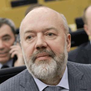 Павел Крашенинников: «Право – вещь рукотворная»