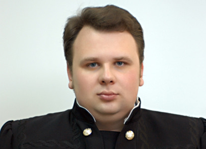 Беспалов Михаил Борисович