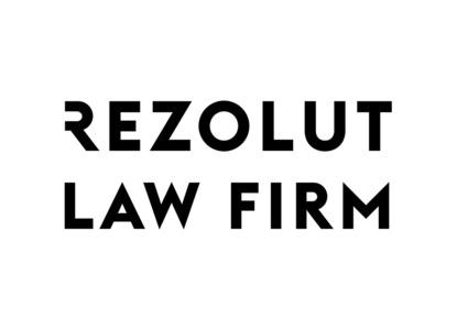 Rezolut – «новый игрок» на юридическом рынке