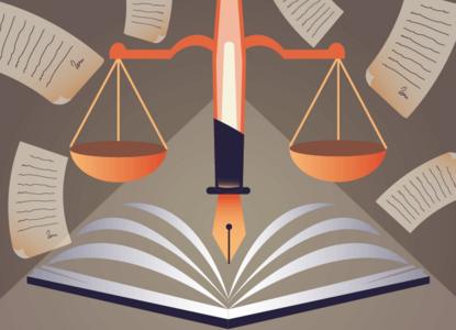 Как адвокат нанял юриста и другие интересные дела ВС