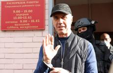 Бизнесмена Быкова отпустили под домашний арест / Анатолий Быков. Фото: Андрей Самсонов/ТАСС