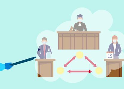 Открылись или нет: работа судов 12 мая
