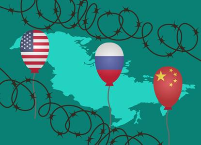 Управление риском санкций: семь стереотипов и пять элементов