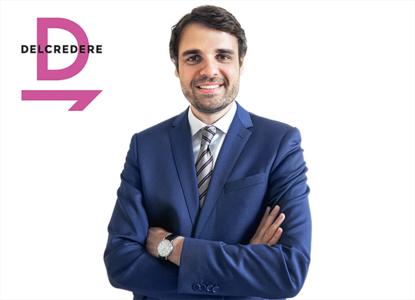 Коллегия адвокатов «Делькредере» объявляет об открытии практики международного арбитража и присоединении нового партнера