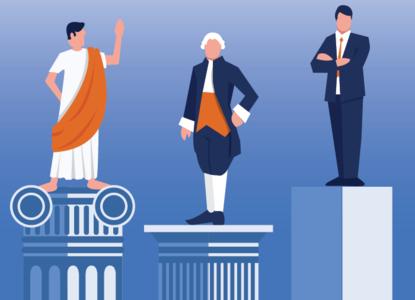 От Рима до Zoom: как одевались судьи и юристы на заседания