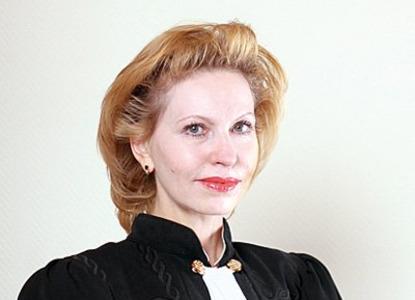 Пулова Людмила Викторовна