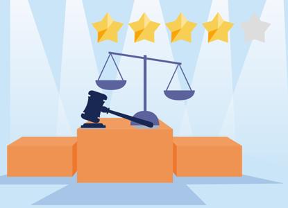 Лидерство в спорах: «Право.ru» представляет исследование рынка литигации