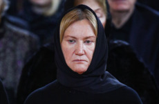 Мировой суд прекратил уголовное дело в отношении Батуриной / Елена Батурина. Фото: Сергей Бобылев/ТАСС