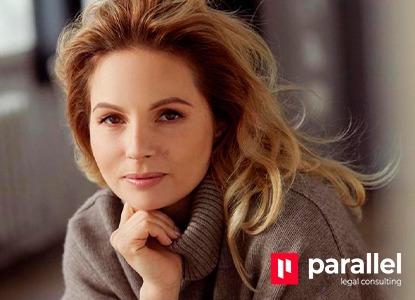 Ольга Савина назначена управляющим партнером консалтинговой фирмы Parallel Legal Consulting