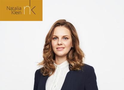 Наталья Клейн запустила частную практику в качестве консультанта по развитию юридического бизнеса