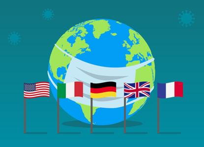 COVID-19 отступает: как страны возвращаются к нормальной жизни