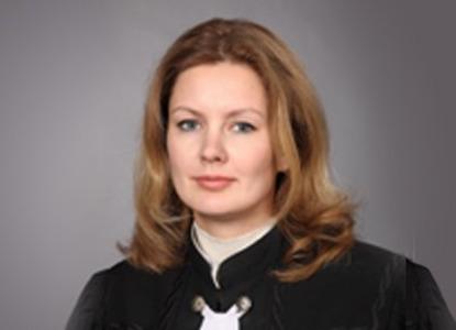 Киреева Ольга Юрьевна