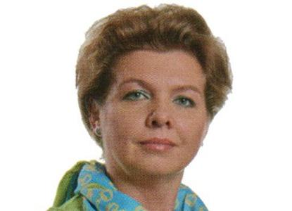 Лялина Татьяна Александровна