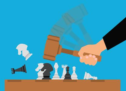 Антимонопольное право: новые вызовы пандемии