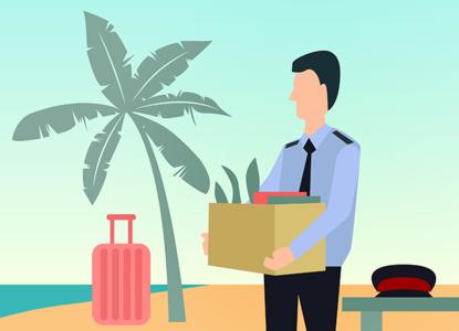 Верховный суд разбирался, заплатят ли за неотгулянный отпуск