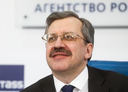 Андрей Цариковский: «Мы будем мягче к бизнесу, пока экономика не восстановится»