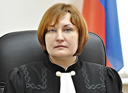 Никитина Тамара Николаевна
