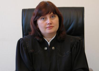 Смолина Ольга Анатольевна