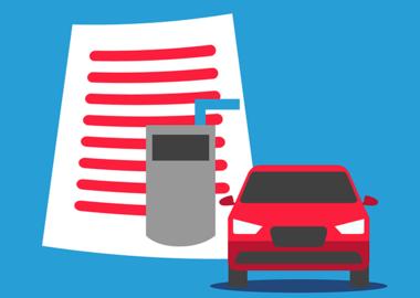 ВС решил, когда можно вернуть права нетрезвому водителю