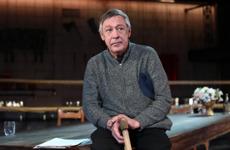 Ефремов отказался признать вину в смертельном ДТП / Михаил Ефремов. Фото: Станислав Красильников/ТАСС
