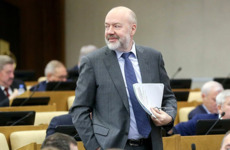 Крашенинников рассказал об изменениях в законы после поправок в Конституцию / Павел Крашенинников. Фото: duma.gov